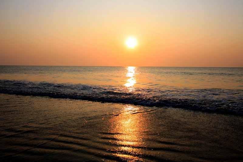 debordieu-beach